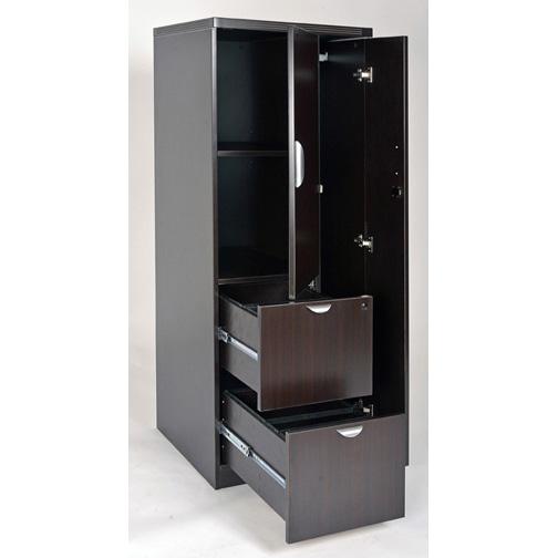 Large File & Storage Cabinet